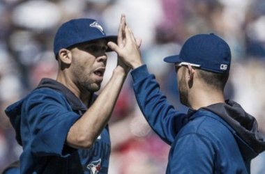 Blue Jays Josh Donaldson And David Price Named Co-AL Players Of The Week