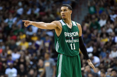 Jayson Tatum : la machine à scorer des Boston Celtics