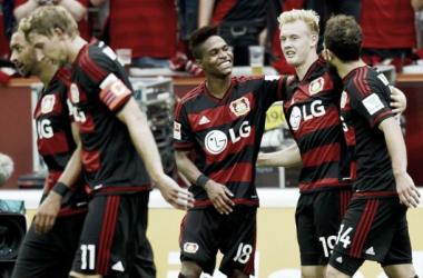 Bayer Leverkusen 2-1 TSG 1899 Hoffenheim: Brandt hands hosts opening day victory