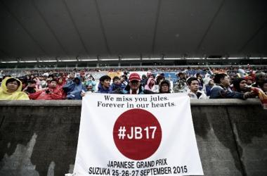 Japanese Grand Prix: Qualifying - as it happened - Rosberg on pole following Kvyat crash cutting session short