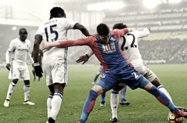 Crystal Palace - Chelsea: no quieren perder el tren