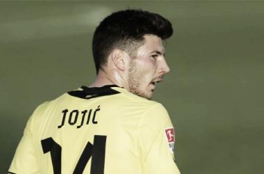 Milos Jojic refuerza al Colonia