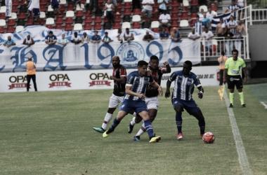 Foto: Julio Cesar/Joinville EC