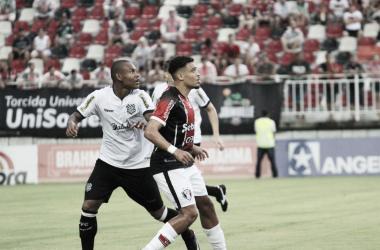 Foto: Divulgação/Figueirense FC