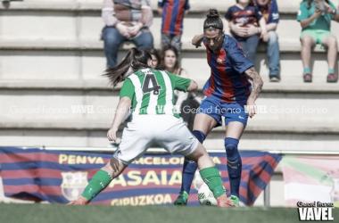 Liga Iberdrola: el Barcelona retorna a la cima