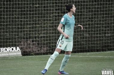 Jennifer Hermoso sigue en racha goleadora (Vavel)