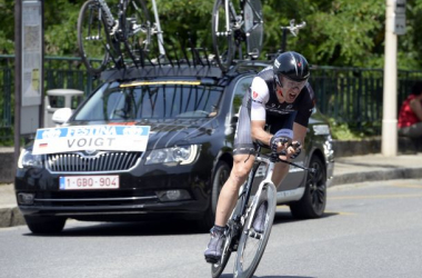 Jens Voigt to challenge the hour record