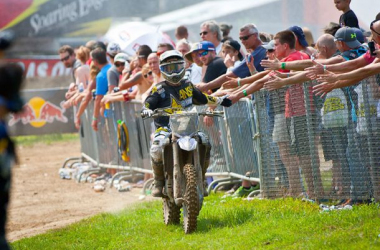 Photo: Matt Rice / Pro Motocross