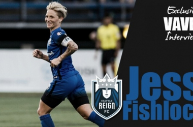 A strong season is on the horizon for the Reign with Fishlock at the helm.