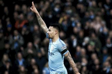 (Foto:Divulgação/Manchester City )