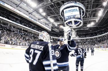 Bruins y Jets se suben al tren de los playoffs | Foto: NHL.com
