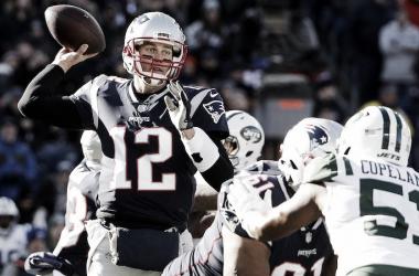 Décimo título divisional seguido de los Patriots // Foto: NFL