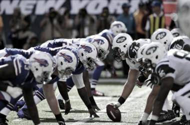 Análisis previo de la temporada 2019: New York Jets y Buffalo Bills