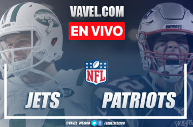 Resumen y touchdowns: New England Patriots 33-0 New York Jets en NFL 2019