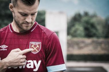 Andriy Yarmolenko, nuevo jugador del West Ham