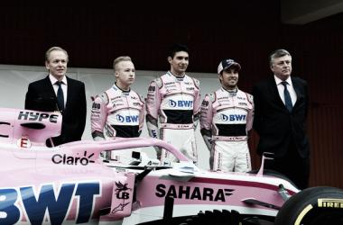 Guía VAVEL F1 2018: Force India, la incógnita de la pretemporada