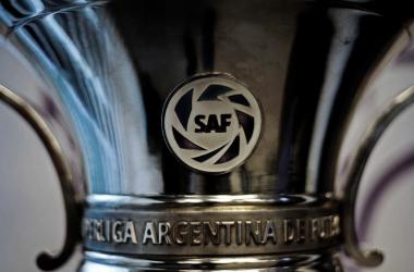 Día y horario para las siguientes fechas de la Superliga