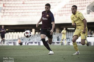 Tres azulgranas en la lista de la Selección Española sub-19