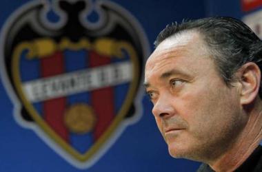"""Levante - Valladolid: el reencuentro de JIM con su """"afición"""""""