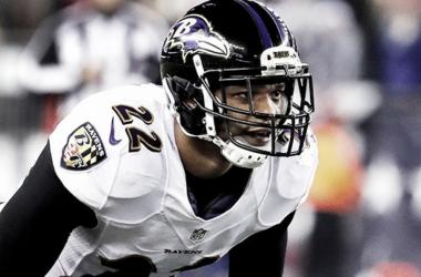 NFL suspende Jimmy Smith por quatro partidas após conflitos com a ex-namorada
