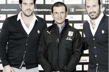 (Foto: Club Querétaro)