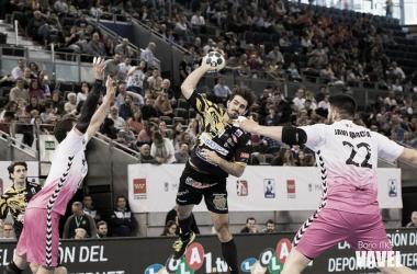 Ademar supera al Guadalajara y se mete en semifinales