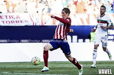 Fernando Torres, 'The eternal kid'