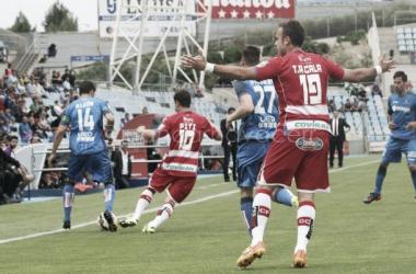 Juan Cala, nuevo jugador del Getafe