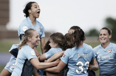 Sky Blue has a chance to score big at the draft.//Source:NWSLSoccer.com(ISIPhotos)