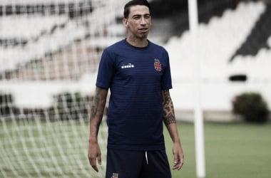 TJD-RJ derruba punição e atacante Rildo está liberado para atuar pelo Vasco