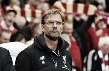 Liverpool manager Jürgen Klopp could be celebrating a lot next season if the summer goes well (International Business Times)