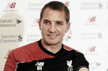 "Rodgers: ""La dinámica del equipo en casa es crucial para el éxito"""