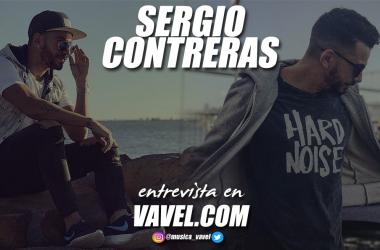 """Entrevista. Sergio Contreras: """"Para mi ser conocido o no es algo que queda en segundo plano, lo importante es disfrutar de la música y al crearla, hacerlo bien."""