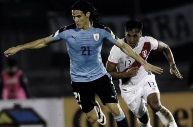 Último semifinalista à vista: Uruguai e Peru duelam nas quartas da Copa América