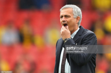Mourinho rues mistakes after Manchester United are beaten by Watford