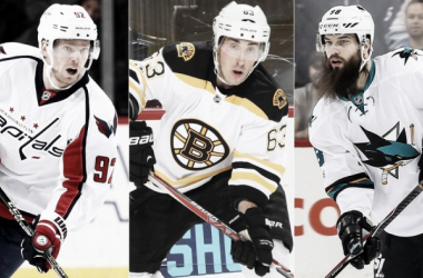 Tres estrellas | NHL