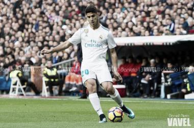 Marco Asensio sustituye a Ansu Fati en la convocatoria de la Selección Española