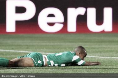 Paços empata Sporting: Quem não marca... sofre
