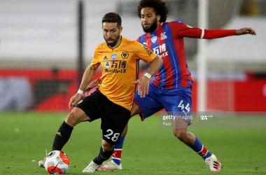 Wolves v Crystal Palace: pre-match analysis