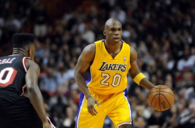 Jodie Meeks Out 2 Months With Lower Back Injury