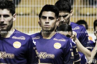 Joe Corona (Imagen: Cynthia Castillo / VAVEL México)