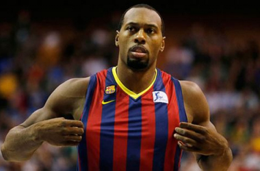 Houston Rockets Sign Big Men Joey Dorsey, Jeff Adrien