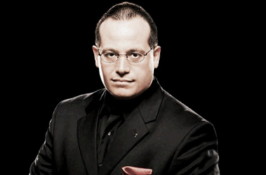 Joey Styles has parted ways with WWE (image: sescoops.com)