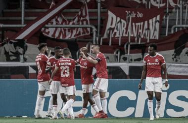 Divulgação/SC Internacional