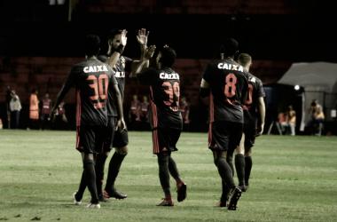 Sport vence Salgueiro e encerra Campeonato Pernambucano em terceiro lugar