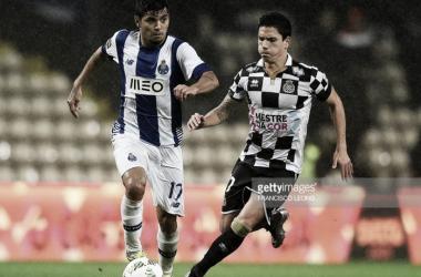 FC Porto x Boavista: Último 'teste' antes do Jamor