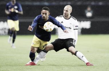 Reprodução/ RB Leipzig
