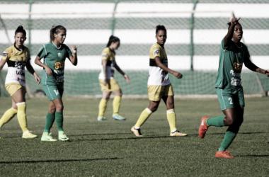 Rio Preto empata com Kindermann e garante vaga na semifinal do Brasileiro Feminino