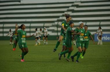 Rio Preto vira sobre Corinthians e abre vantagem nas semifinais do Brasileiro Feminino