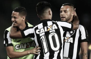 (Foto: Reprodução/Botafogo FR)
